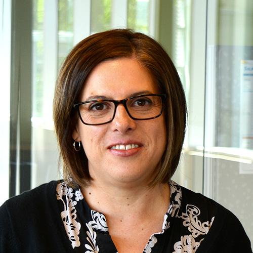 Isabelle Caron, PurCann Pharma