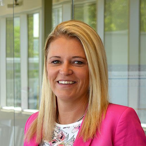 Mélanie Bouchard, PurCann Pharma