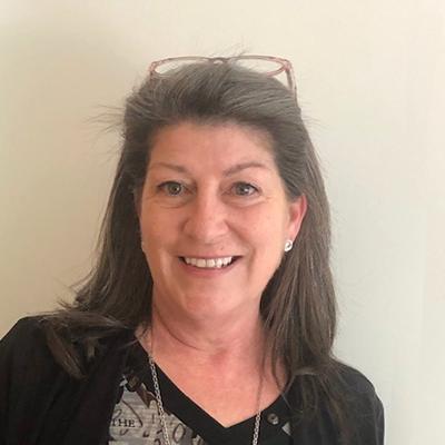 Ann Milette, Pharmaceutical Sales Representative, PurCann Pharma