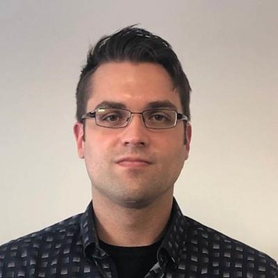 Dany Simard, Regulatory Affairs Manager, PurCann PharmaRegulatory Affairs Manager