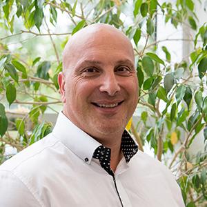 Raif Kadri, Vice-président Ventes Mondiales de PurCann Pharma